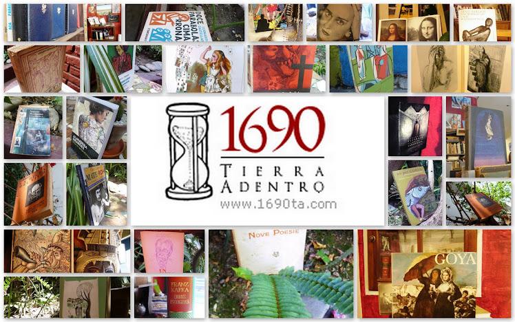 1690 Tierra Adentro.