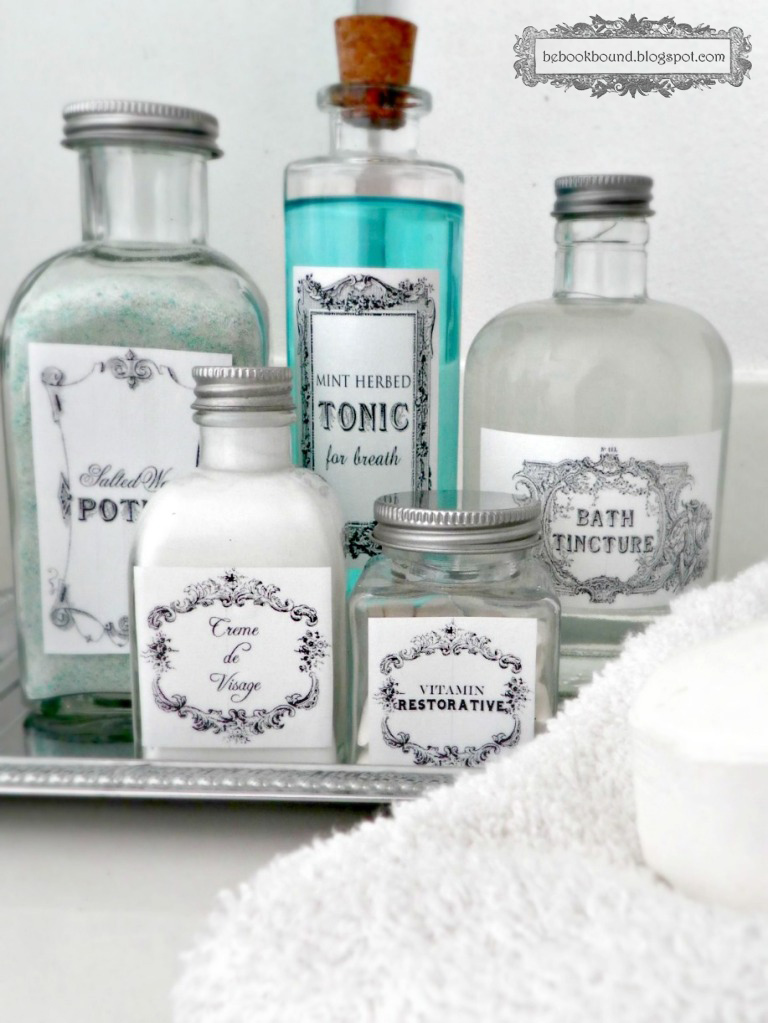 bathroom tray for toiletries, Home decor