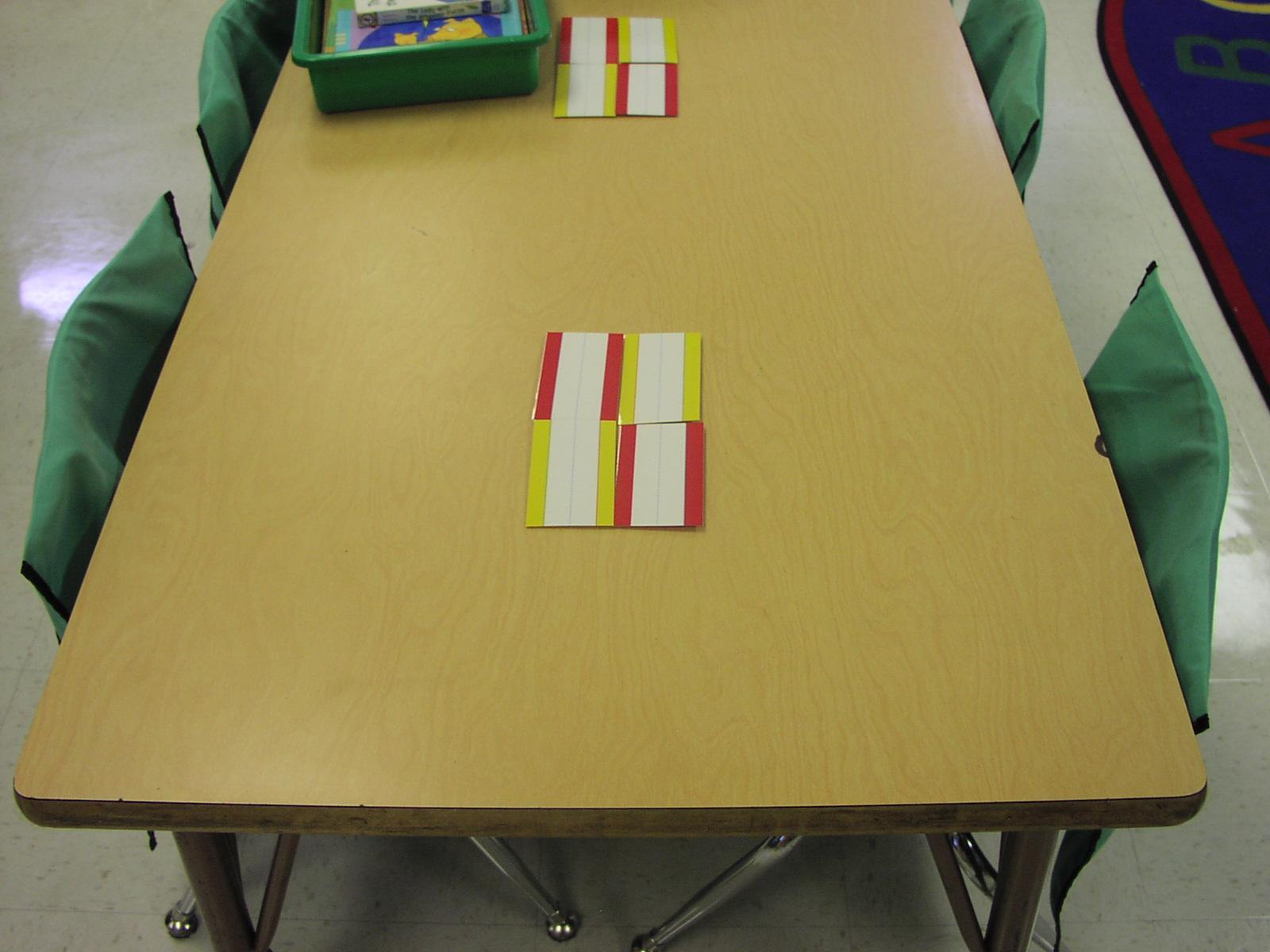 Keen on kindergarten half day kindergarten for Tag table html