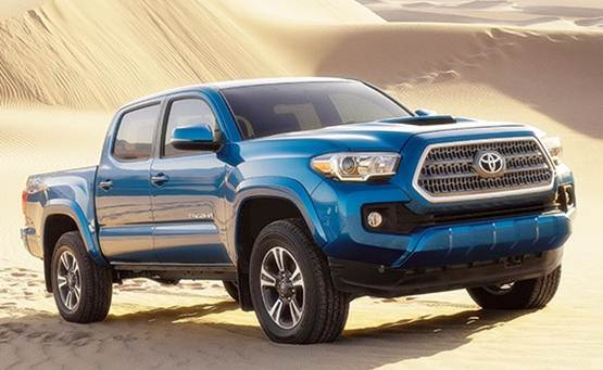 2017 toyota tacoma trd price toyota car reviews 2017 2018 best cars reviews