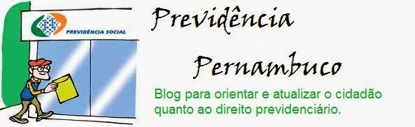 Previdência Pernambuco