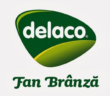 Delaco Fan Branza