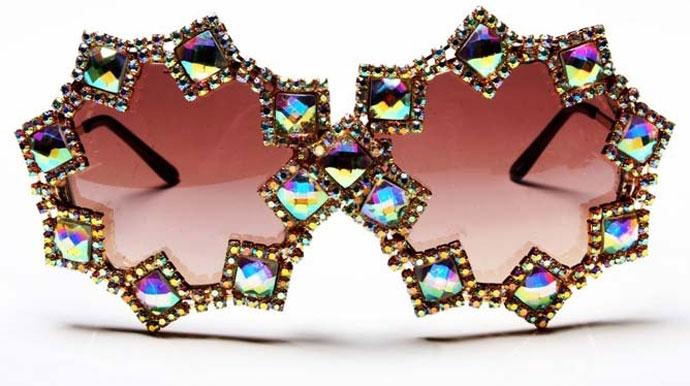 A-Morir Bootsy sunglasses