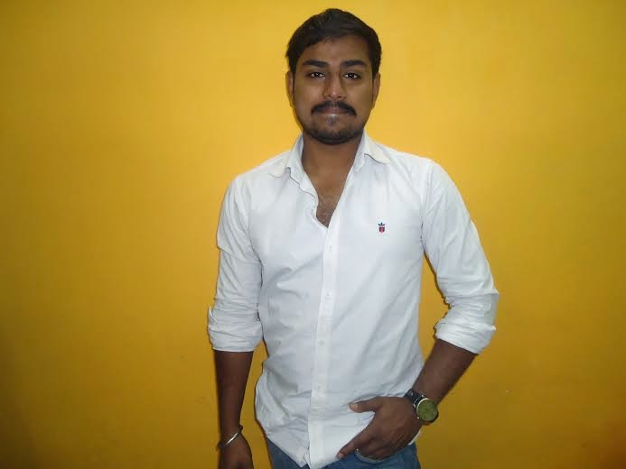 harish short film new talent pic