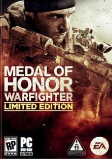 medal of honor warfighter FLT mediafire download