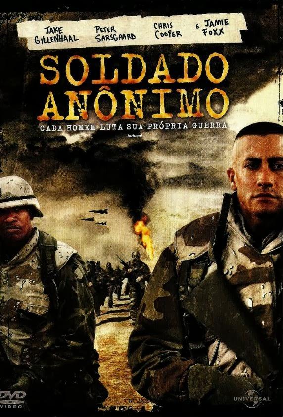 Soldado Anônimo – Dublado (2005)