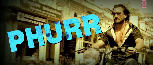 Title Song - Bullet Raja (2013) Full Music Video Song Free Download And Watch Online at worldfree4u.com