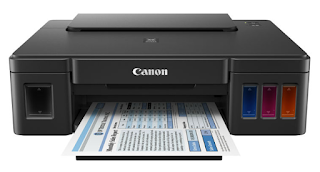 Canon PIXMA G2002 Drivers Download, Review, Price