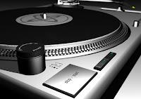 DJ ( Disk Jockey ) Software