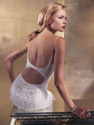 backless wedding gowns 2012 Jovani Dresses