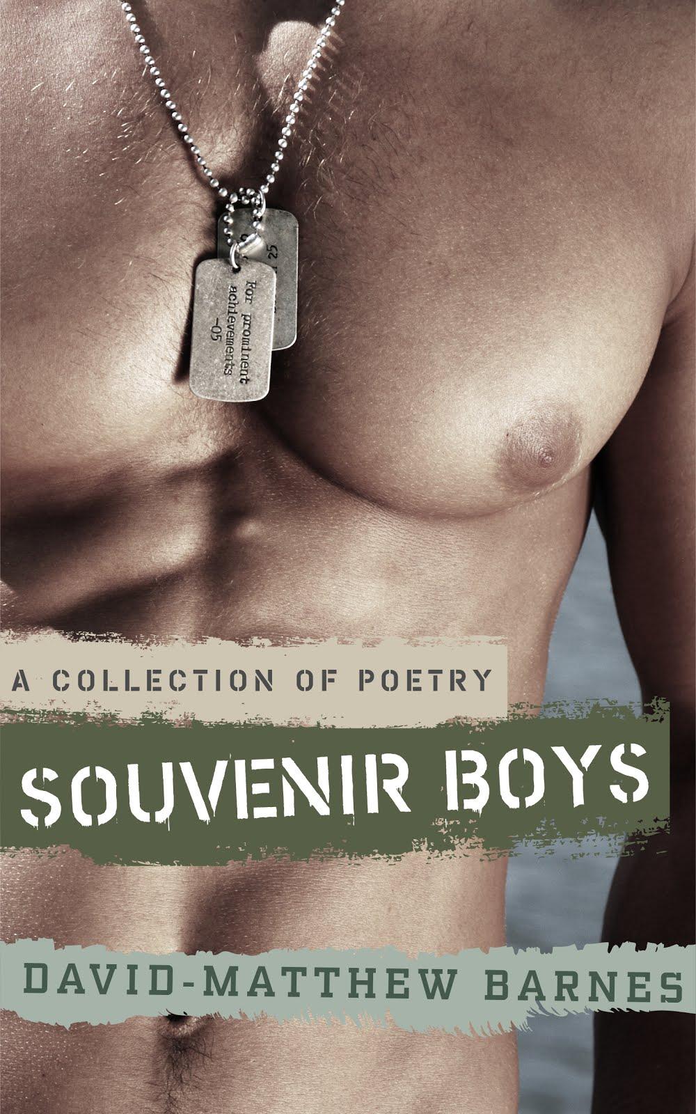 SOUVENIR BOYS