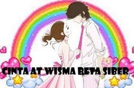Cinta At Wisma Beta Siber