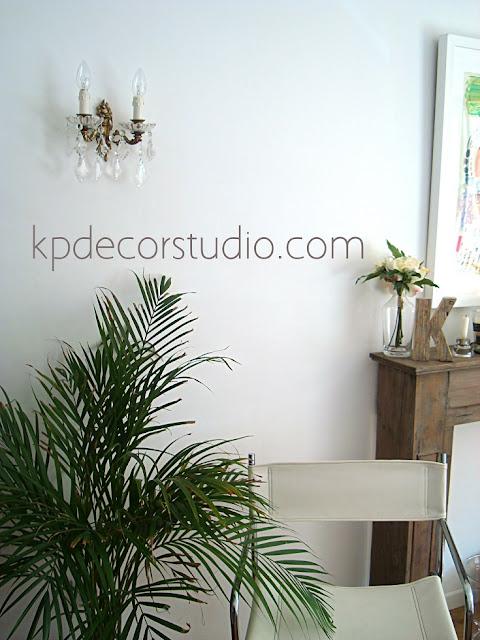 comprar aplique clasico vintage de bronce y lagrimas para decoracion escandinava y nordica en blanco y negro