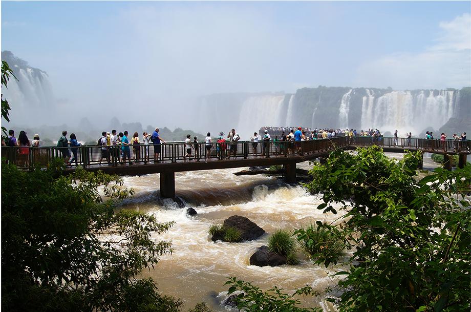 Ynas Reise Blog, Argentinien, Reisebericht, Reisetagebuch, Iguazu