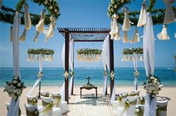 Crystal Beach Resort Your Ultimate Wedding Destination
