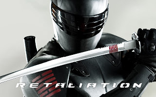 G.I. Joe: Retaliation by maceme wallpaper