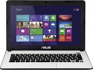 Harga laptop ASUS Slimbook X401U-WX100D