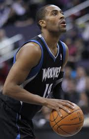 Wayne Ellington Height - How Tall