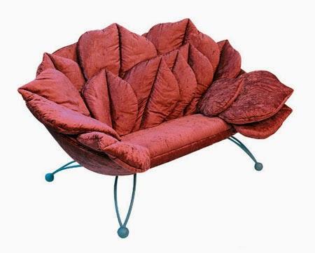 italian furniture modern unique sofa