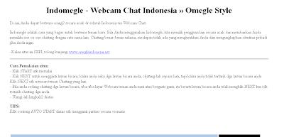 Indomegle.com