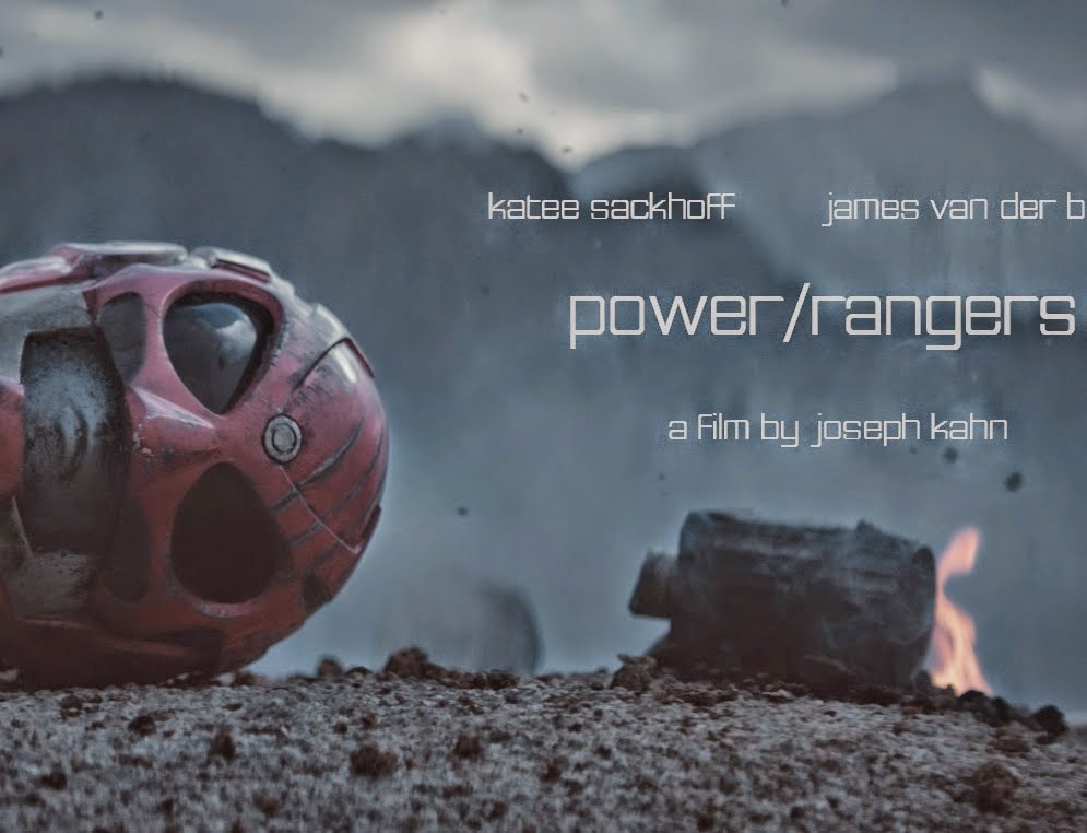 Power Rangers Rated R