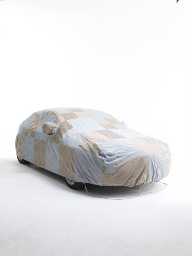 Creative Car Covers and Cool Car Cover Designs (12) 8