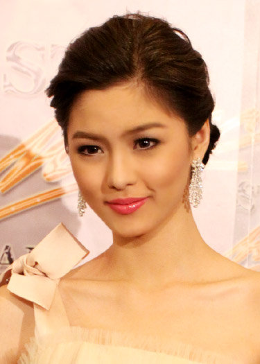 ACTRESS USA NDELESEP Kim Chiu Cute Sexy Filipina Teen Actress MONTOK BB