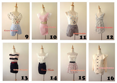 SALE 3 Review: Happy new year with happy new dresss