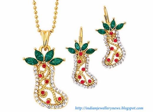 Christmas Jewellery 2013