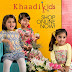 Khaadi Kids Dresses New Causal Arrival 2015-16