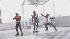 assistir - Kamen Rider Decade 28 - online