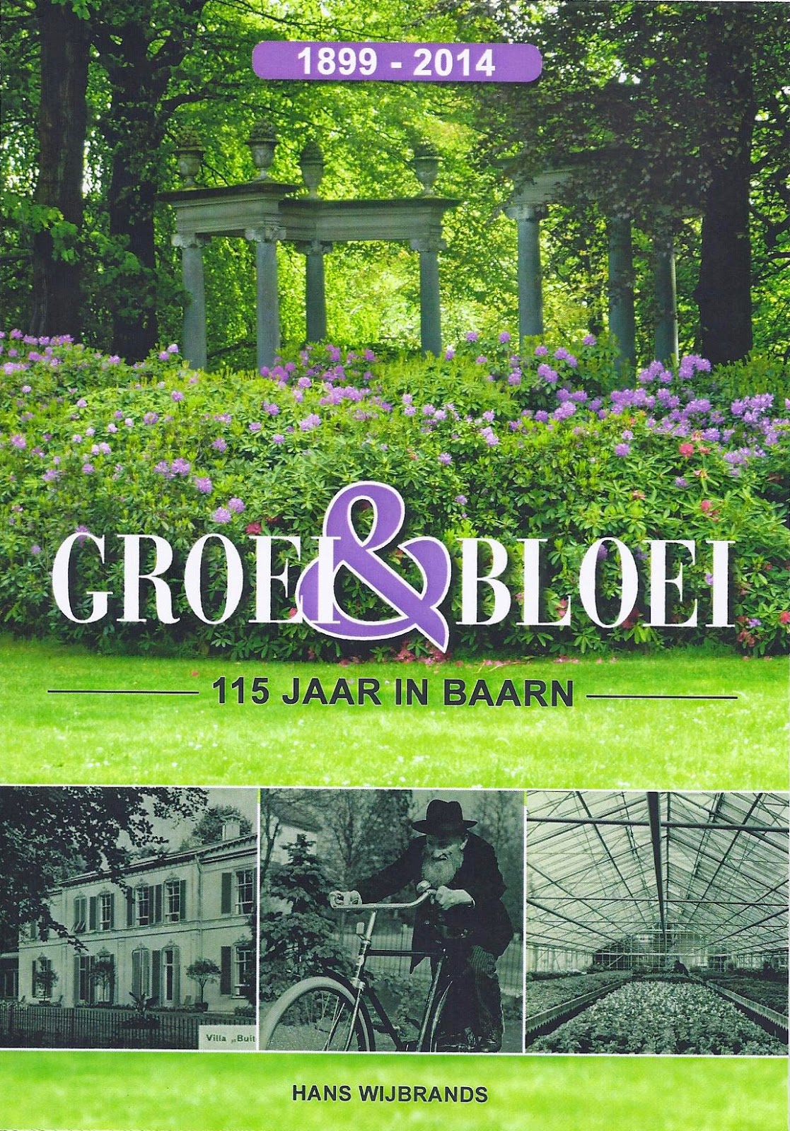 Groenegraf.nl: oktober 2014