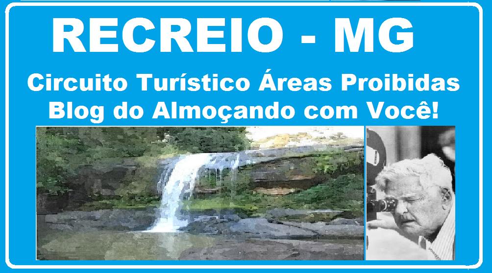 RECREIO MG Blog do Almoçando com Você! cinema, tv e rádio Volta Grande de Humberto Mauro