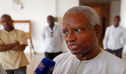"""CS exige que militares guineenses deixem o poder e permitam """"eleições democráticas"""""""