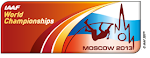 17 Aug - The IAAF World Championships, Moscow - Men's marathon