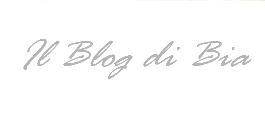 Il Blog di Bia