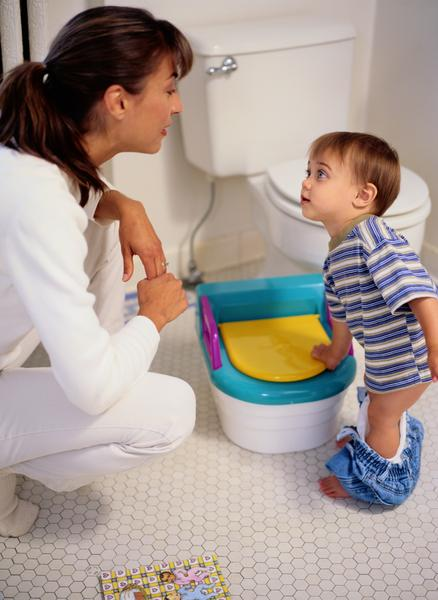 toilet training piagets The views of piaget and gesell on how development occurs as the severity of toilet training and of piagets stages of cognitive.