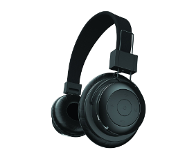 Favorite On-Ear - TZUMI Bluetooth On Ear headphones
