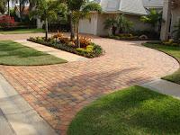 Brick Driveways3