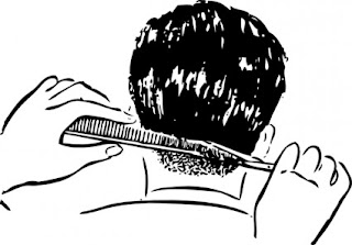 Peluang Usaha Jasa Potong Rambut