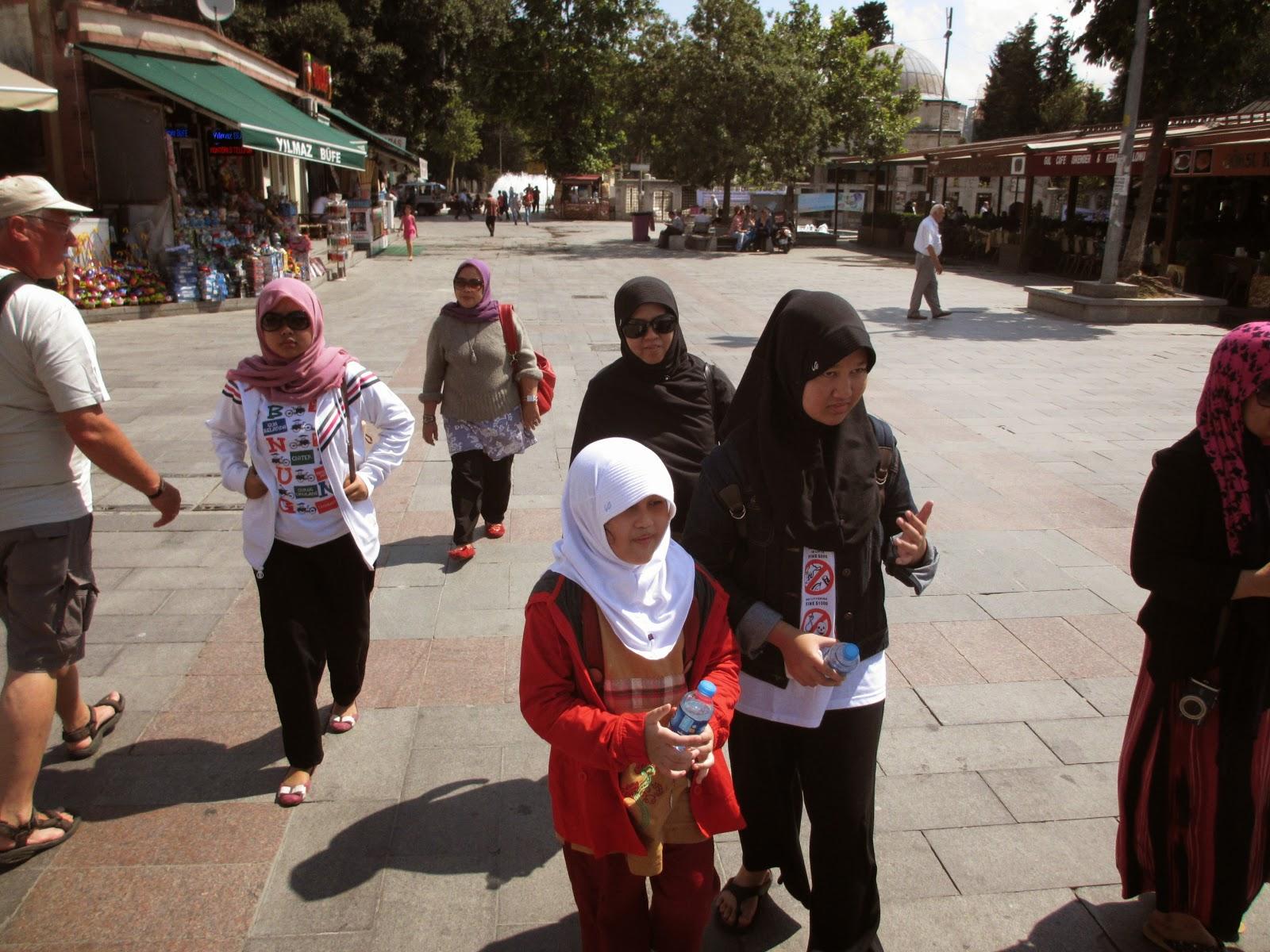 Travel Umroh Ke Mekkah Terbaik Bagus dan Terpercaya
