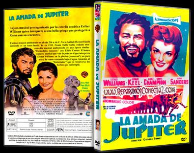 La Amada de Jupiter [1954] Descargar cine clasico y Online V.O.S.E, Español Megaupload y Megavideo 1 Link