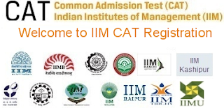 CAT 2015 Online Application registrations