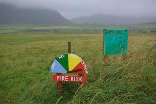 Risk board