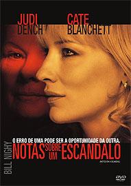 Assistir Notas Sobre Um Escândalo – Dublado – Filme Online