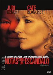 Baixar Filme Notas Sobre um Escândalo (Dual Audio)