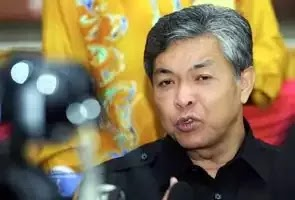Ini Soal Nyawa Orang Dalam Pun Akan Di Ambil Tindakan Zahid HamidiZahid Hamidi