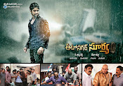 Autonagar Surya wallpapers posters-thumbnail-1
