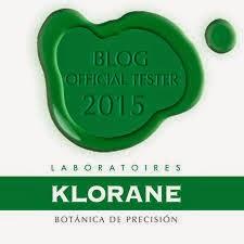 TESTER KLORANE 2015
