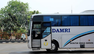 Lowongan Kerja 2013 BUMN Terbaru DAMRI Untuk Lulusan SMA/SMK Sederajat Desember 2012